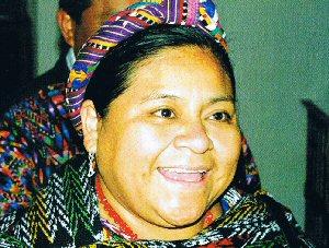 Líderes Indígenas Latinoamericanos