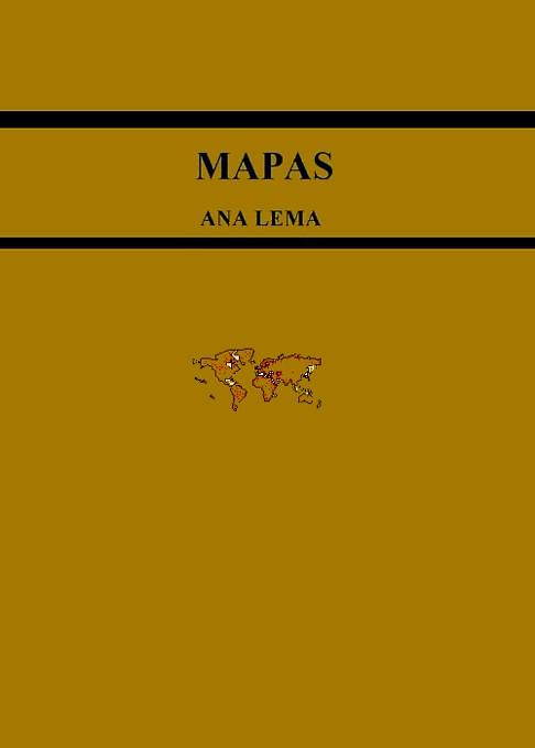 Portada de Mapas