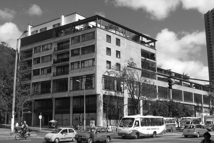 arquitectura en colombia mnibus revista intercultural